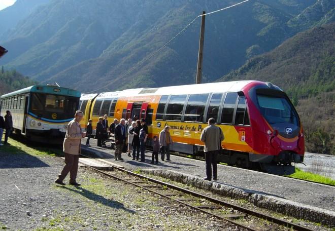 Modernisation des chemins de fer de Provence File