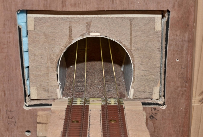 Forum afficher le sujet raccordement entre module for Construction de tunnel